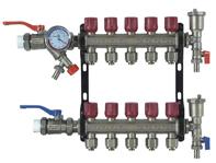 FS025B分集水器