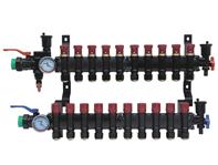 FS029A智能分集水器