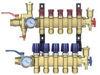 FS029B智能分集水器