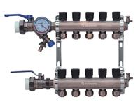FS030拉管一体分集水器