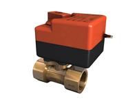 YL-DQF001 电动球阀