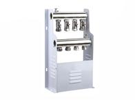 FS001手动单阀分水器