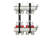 FS007 分集水器(带流量计)