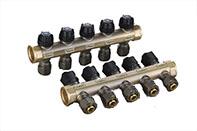 FS016智能型分集水器